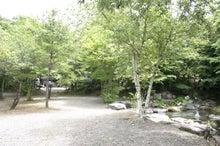 道志村『隠れ家的』ブログ-ラビット、テントサイト