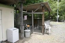 道志村『隠れ家的』ブログ-BBQハウス