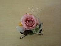 プリザーブドフラワー・開花工房・渋谷のバーミリオンハート-お試しup