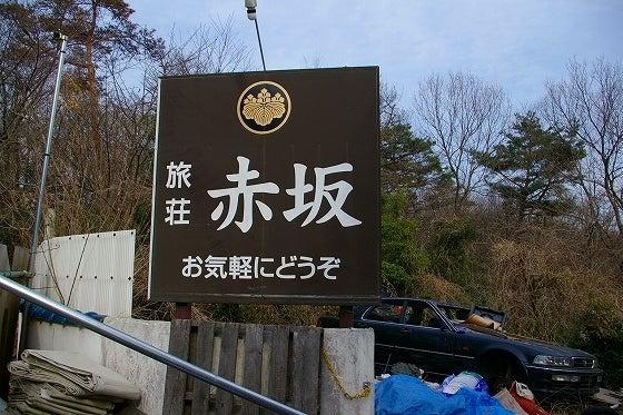 「そうだ樹海、行こう」    ←樹海   ┗(^o^ )┓三