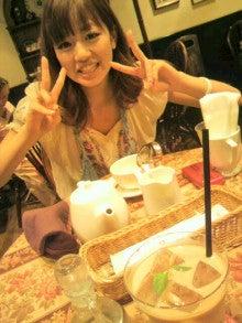 池本真緒「GO!GO!おたまちゃんブログ」-2011072918340000.jpg