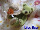 Lilac Bear ☆小さなテディベア作ってます。-LBlogo