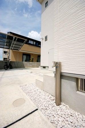 徳島県で家を建てるならサーロジック-ステン水栓