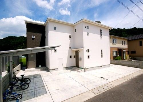 徳島県で家を建てるならサーロジック-外観