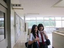 土屋太鳳オフィシャルブログ「たおのSparkling day」Powered by Ameba-201106太鳳・鈴木先生 084.jpg