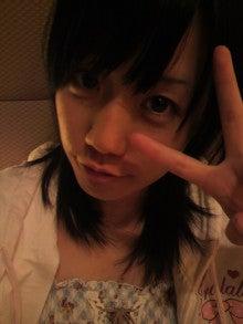 池本真緒「GO!GO!おたまちゃんブログ」-2011073023250001.jpg