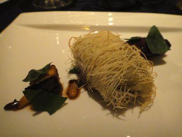 横浜発 驢馬人の美食な日々-SALONE 2007 484