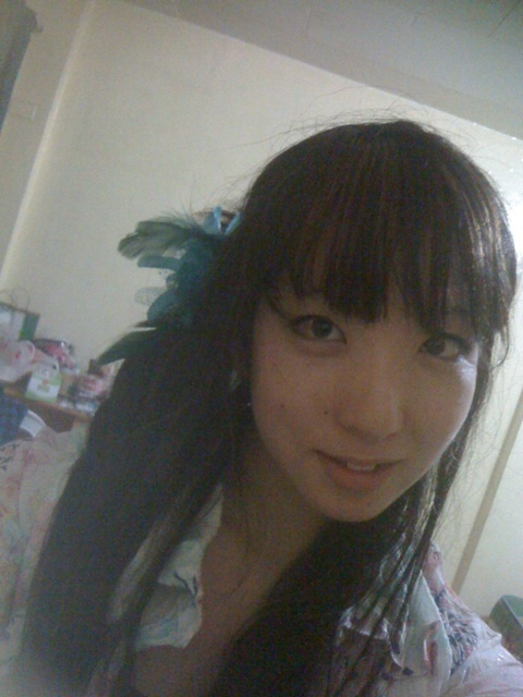 2011年07月のブログ ざわ美の中身