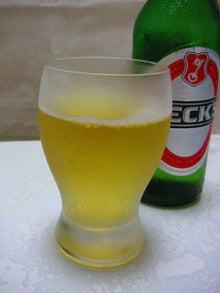 下戸でも美味しく飲めるビールはあるのか?-ベックス