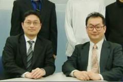 遠藤雅伸公式blog「ゲームの神様」-2005年「三国志年代記」を作ってた頃