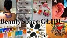 $BeautySpace GLIBU代表Yuko's Blog★とにかくキラキラキラリスト♪-未設定