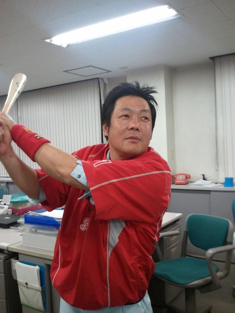 足利ガス・田口・池上・片上 親父3バカトリオ・・・ | 熊澤 強 ...
