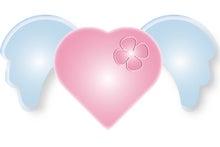 *Angel☆Sweet*  いつも笑顔でいてほしいから-ロゴ