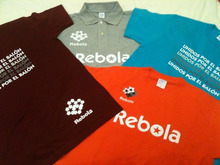 Last More  -斉藤泰一郎 ブログ--Rebola for F-Asia