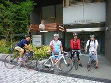 TEAM CYCLE STAR blog