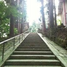 熊野大社の茅葺屋根 …