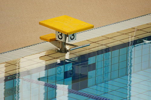 今日は息子の小学校の水泳大会 ...