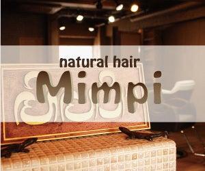 Mimpiのブログ