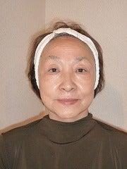 10年間化粧水いらず!小顔「ラフォンテ」愛知県名古屋西尾碧南サロン-アフター五反さん1
