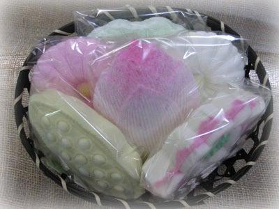 $和菓子職人が作る!!ほんとに美味しい和菓子をお届けします
