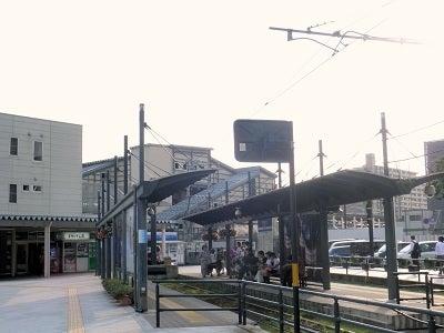 舞台探訪 富山県・石川県時々他県へ-ゆるゆり富山