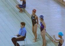 JWタウン-Hのブログ-水泳の大会