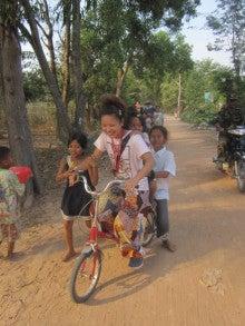 $Cambodia akiのブログ