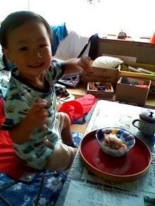 山田スイッチの『言い得て妙』 仕事と育児の荒波に、お母さんはもうどうやって原稿を書いてるのかわからなくなってきました。。。-110806_1635~001.jpg