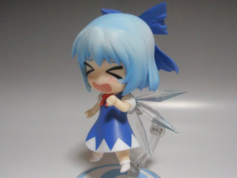 GNは月光蝶!!
