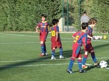 欧州サッカークラブとの仕事を語るブログ-takefusa