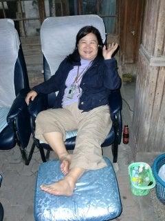 タイ伝統木槌マッサージ ガーネットのGTブログ