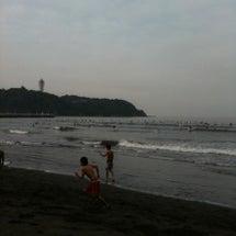 江ノ島、湘南海岸