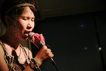 Windsong Live Photograph