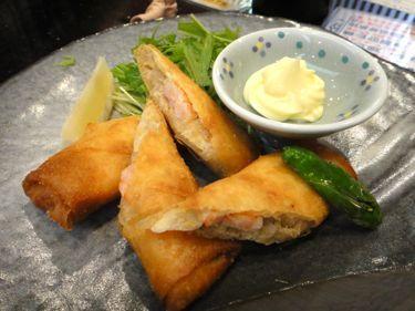 横浜発 驢馬人の美食な日々-Maimonsusi30