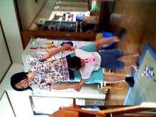 山田スイッチの『言い得て妙』 仕事と育児の荒波に、お母さんはもうどうやって原稿を書いてるのかわからなくなってきました。。。-K3340060.JPG