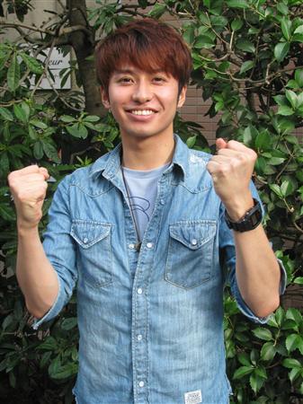武田航平、10月ドラマで初主演|■■欠陥マンション訴訟