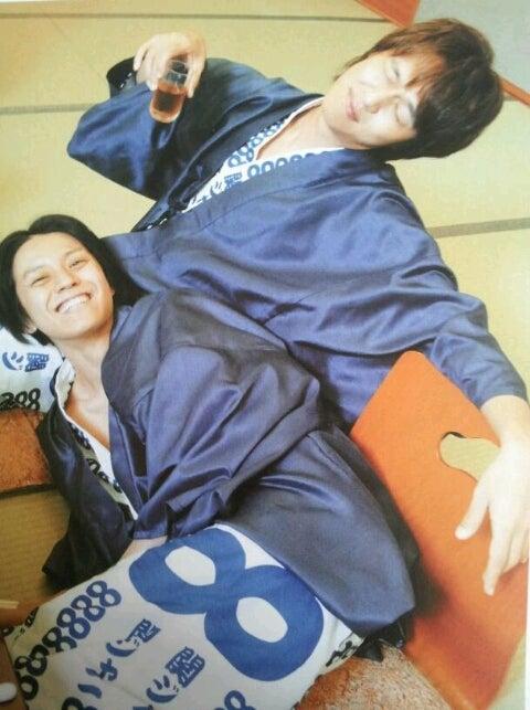 NAVER まとめ【グループ内相関図が】関ジャニ∞いちゃいちゃ画像 その4【カオス】