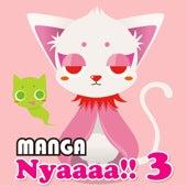osamuのキャラクターブログ-MANGA