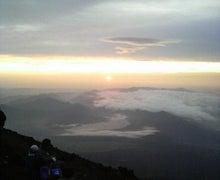 理想家庭から世界平和を目指して-Mt.Fuji