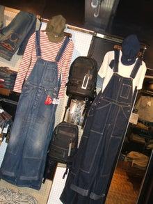CLUB EDWIN 南堀江店のブログ