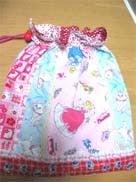 Cloth and handmade life+++My shelf     ・・・布と手作りの生活+++-20060110A