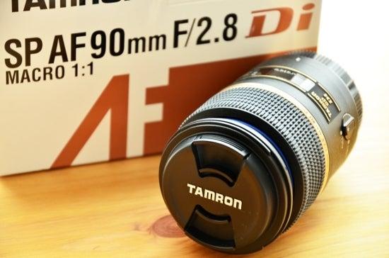 $全てのコスメは美に通ず-TAMRON 90mm F/2.8 MACRO