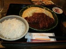 あゆ好き2号のあゆバカ日記-矢場とんかつ