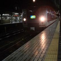 夜行電車の終焉は突然…