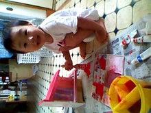 山田スイッチの『言い得て妙』 仕事と育児の荒波に、お母さんはもうどうやって原稿を書いてるのかわからなくなってきました。。。-K3340015.JPG