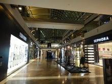 まったりトラベラーのまったりブログ-ショッピングセンター2