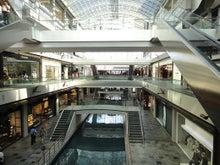 まったりトラベラーのまったりブログ-ショッピングセンター5