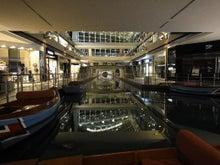まったりトラベラーのまったりブログ-ショッピングセンター4
