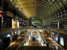 まったりトラベラーのまったりブログ-ショッピングセンター3