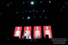 さまそ日記~2011年夏~-RED HOT CHILI PEPPERS